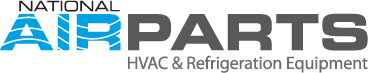 National airpats HVAC & Refrigeration Equipment
